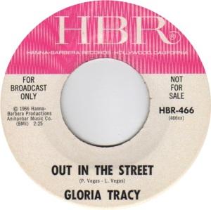 TRACY GLORIA 66 D