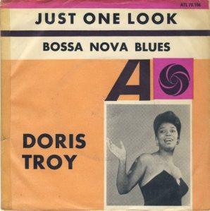 TROY DORIS - 63 SWE