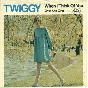 TWIGGY - 67 A