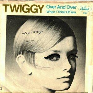 TWIGGY - 67 B