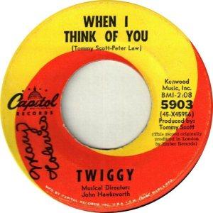 TWIGGY - 67 C