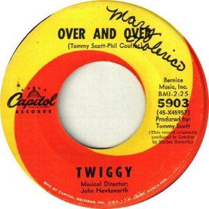 TWIGGY - 67 D