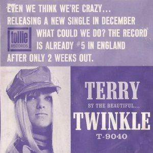 TWINKLE - 64 A