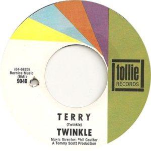 TWINKLE - 64 B