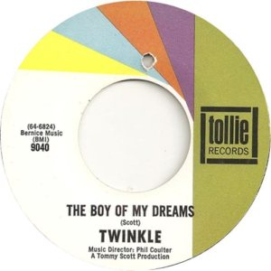 TWINKLE - 64 C