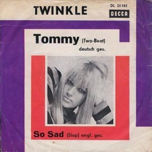 TWINKLE - 66 GER