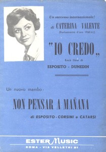 VALENTE CATERINA PH 60
