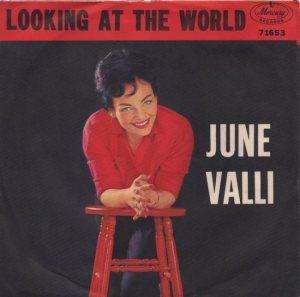 VALLI JUNE 60 B