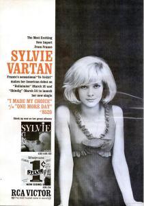 Vartan, Sylvie - 03-65 - I Made My Choice