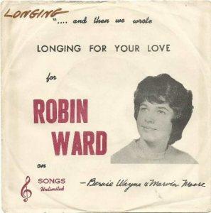 WARD ROBIN - 62