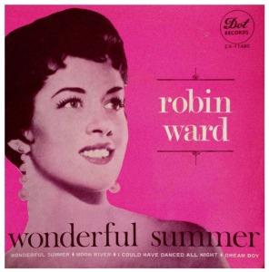 WARD ROBIN 68 - A