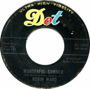WARD ROBIN DOT 63 A