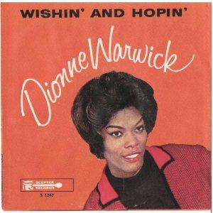 WARWICK DIONNE 63 B