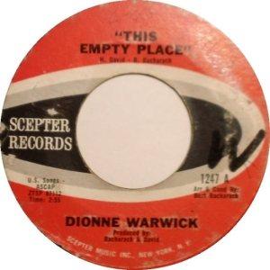 WARWICK DIONNE 63 C