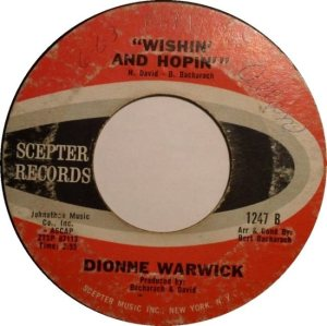 WARWICK DIONNE 63 D