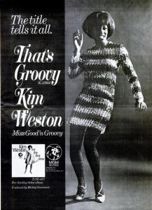 Weston, Kim - 09-67 - That's Groovy