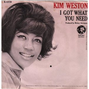 WESTON KIM 67 A
