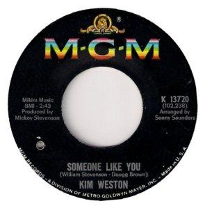 WESTON KIM 67 C