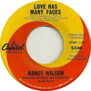 WILSON NANCY - 65 D