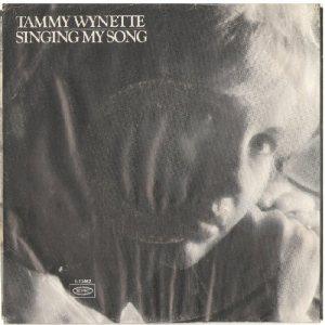 WYNETTE TAMMY 69 A