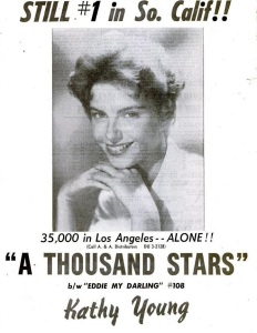 Young, Kathy - 10-60 - A Thousand Stars