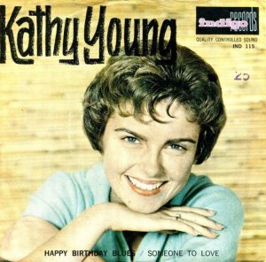 YOUNG KATHY - 61 A