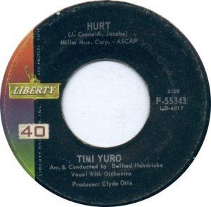 YURO TIMI - 61 A