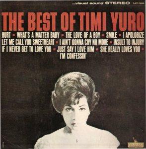 YURO TIMI - 65 A