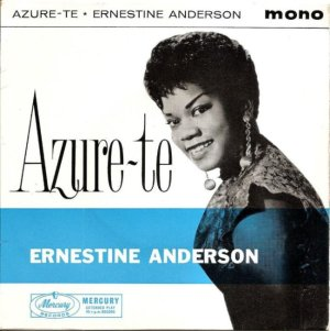 ANDERSON ERNESTINE UK 59