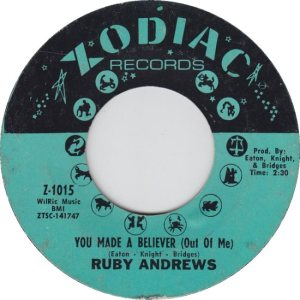 ANDREWS RUBY 69 A