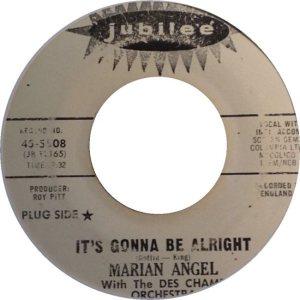 ANGEL MARIAN 65 A