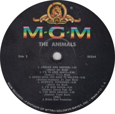 ANIMALS 01 B