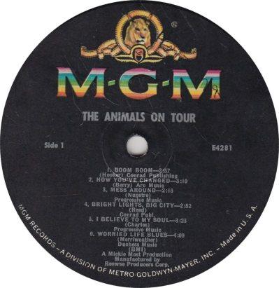 ANIMALS 02 A