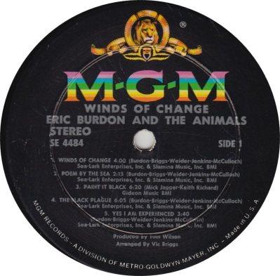 ANIMALS 09 A