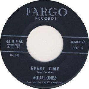 AQUATONES - 60 B