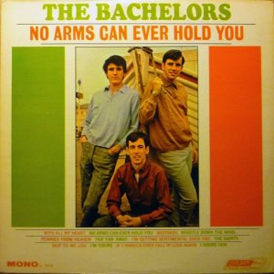 BACHELORS - NO ARMS COV