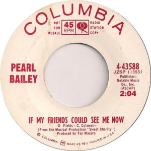 BAILEY PEARL 66 B