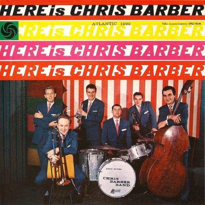 BARBER CHRIS COV A