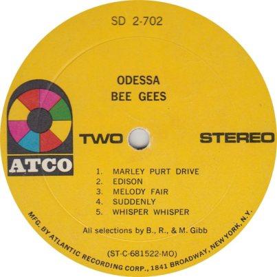 BEE GEES - 04 B