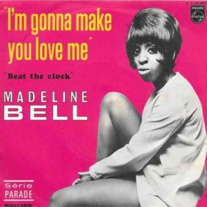 BELL MADELINE 66 FRANCE