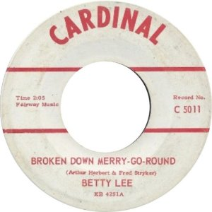 BETTY LEE 64 A