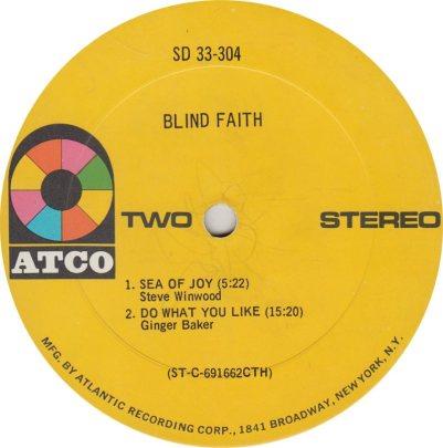 BLIND FAITH 02 B