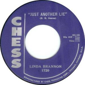 BRANNON LINDA 59 A