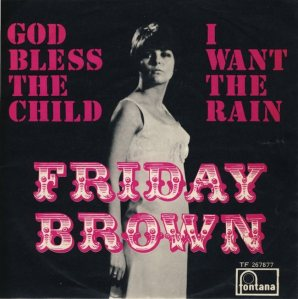 BROWN FRIDAY - 68 BELGIUM