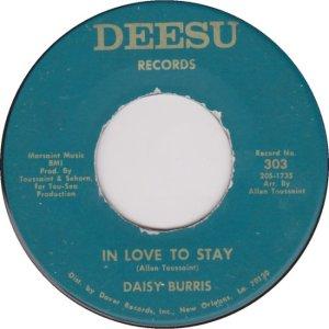 BURRIS DAISY 66