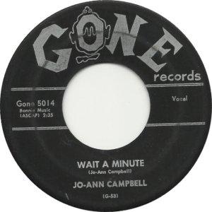 CAMPBELL JO ANN 57 A