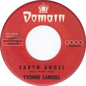 CARROLL YVONNE 63 A