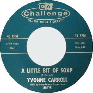 CARROLL YVONNE 65