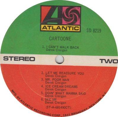CARTONNE 01 B