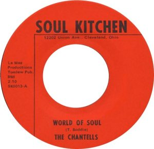 CHANTELLS 68 A
